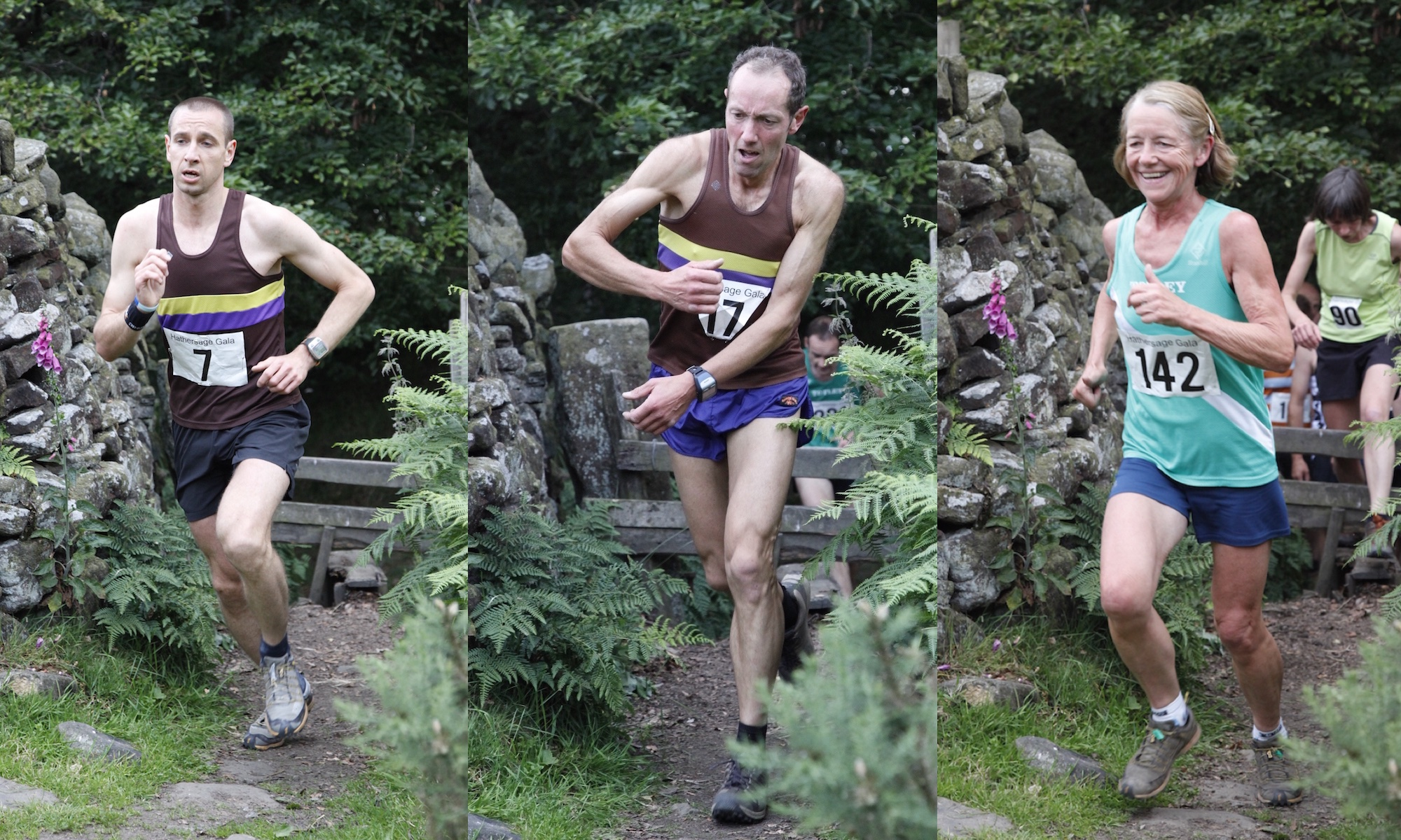 Hathersage Gala Fell Race